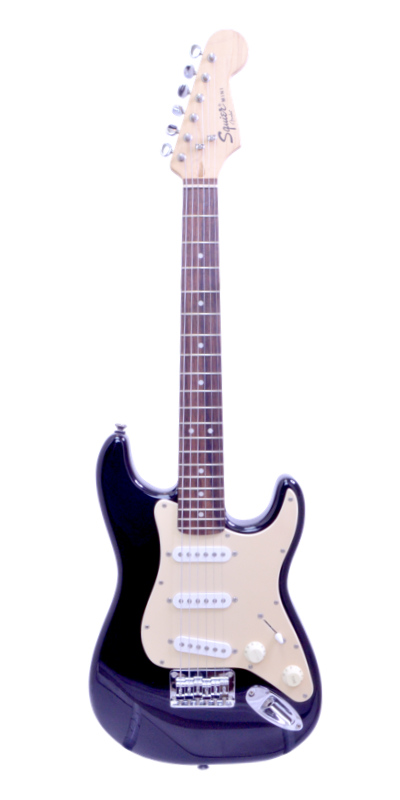 Squire by Fender ST Mini