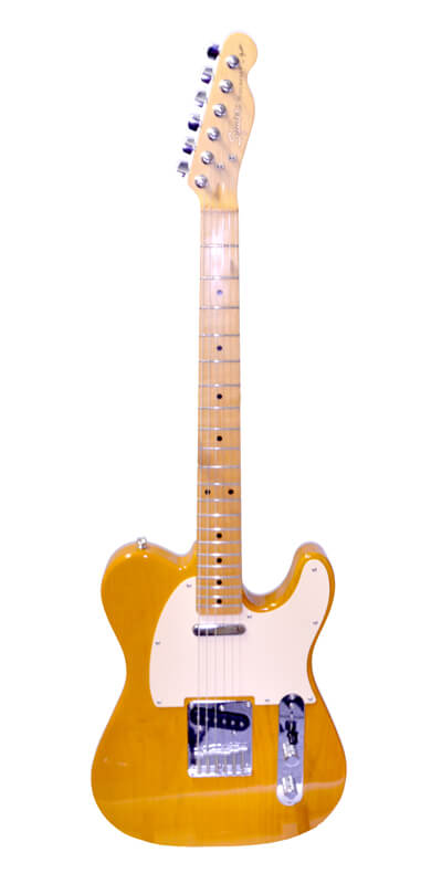 Squier by Fender TSQ BSB/M