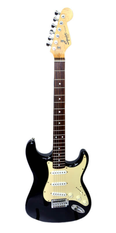 Squier by Fender STRAT