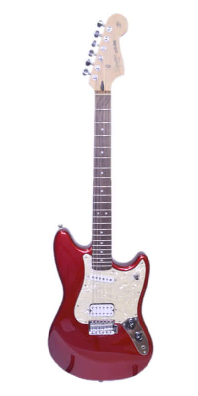 Squier by Fender CYCLONE CAR