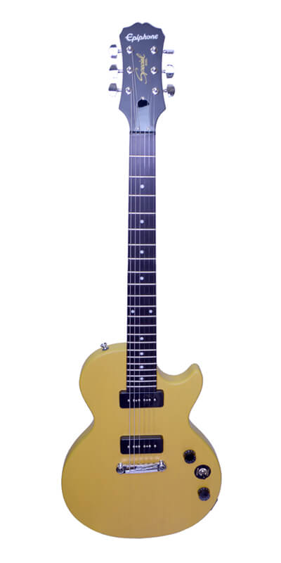 Epiphone Limited Edition Les Paul Special-I P90