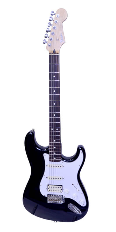 Fender Japan ST-STD SSH