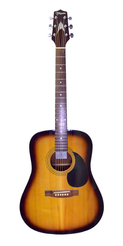 Takamine T-1BS